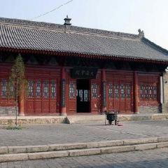 商洛博物館用戶圖片
