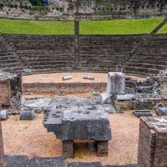 的里雅斯特羅馬劇院用戶圖片