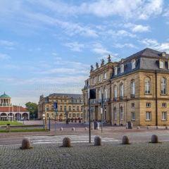 Museum Rietberg User Photo
