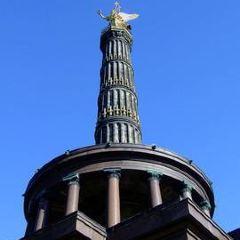 柏林胜利纪念柱 用戶圖片