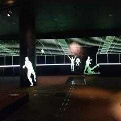 泰德現代美術館用戶圖片