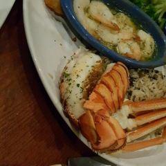 Red Lobster Honolulu User Photo