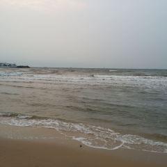 Beidaihe East Bathing Beach User Photo