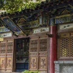 Cai Lun's Tomb User Photo