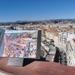 尼斯城堡山用戶圖片