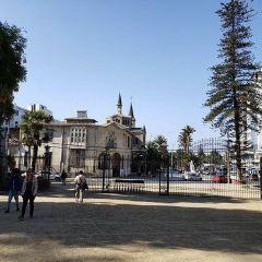 Anfiteatro Quinta Vergara User Photo