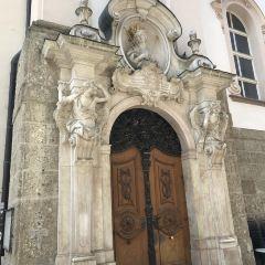 Mausoleum of Wolf-Dietrich User Photo