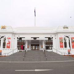 Parliament of Victoria User Photo