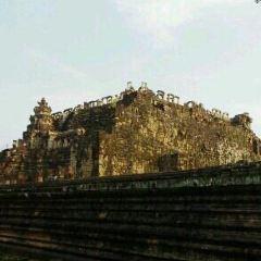Baphuon Temple User Photo