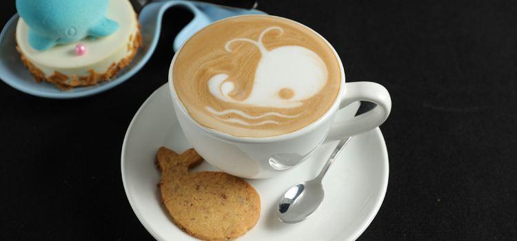 鯨咖啡BELUGA CAFE2
