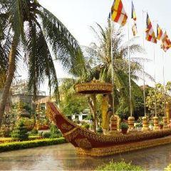 Wat Preah Ang User Photo