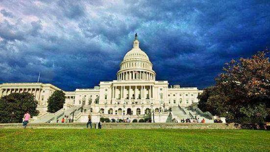 華盛頓會議中心開幕