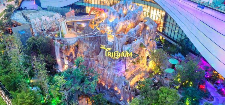 TRIBHUM-the mystical three worlds