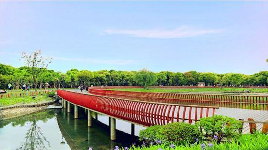자베이 야외공원