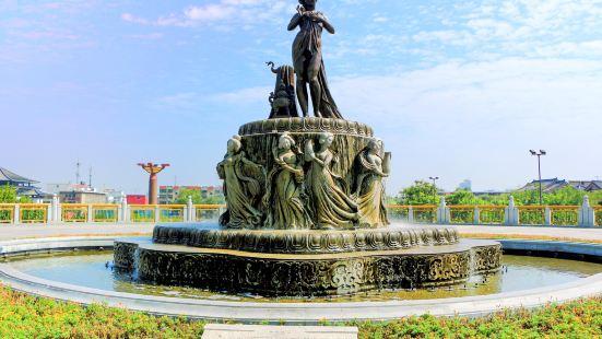 Great Tang Huaqing Mall