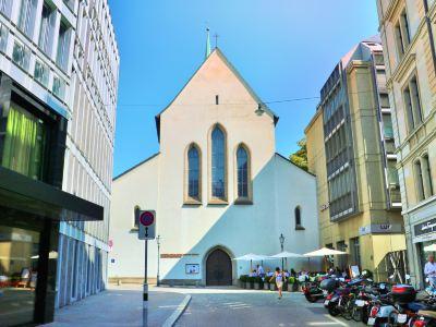 취리히 아우구스틴교회