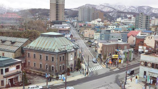 Otaru Sakaimachi Street