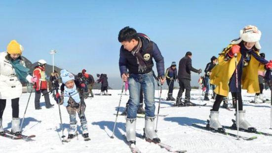 觀音堂滑雪場