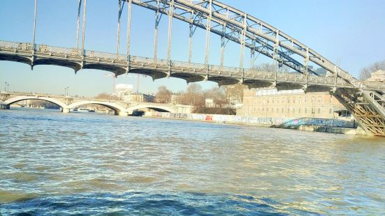 查爾斯戴高樂橋