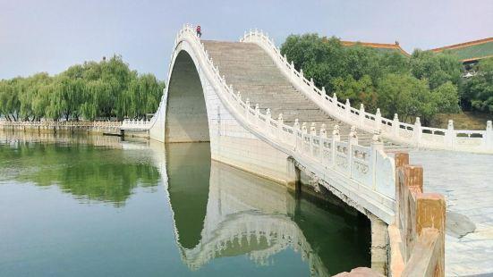 Qishan Lake