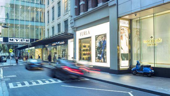 Bourke Street