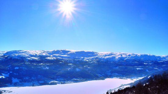 Voss Fjellandsby Ski Centre