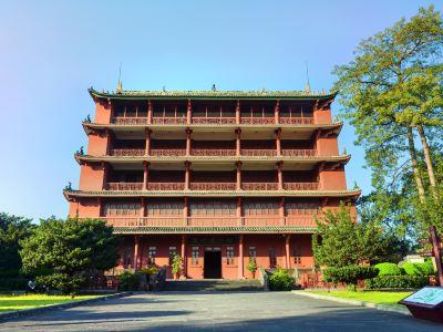 광저우 박물관