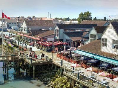 Steveston Heritage Fishing Village