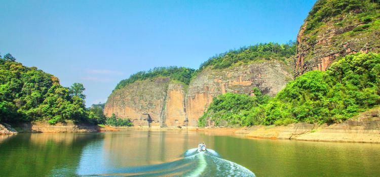 Dajin Lake3