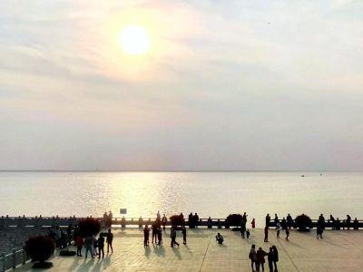 Suya Lake Scenic Area