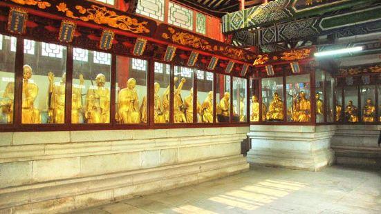 Zhusheng Temple