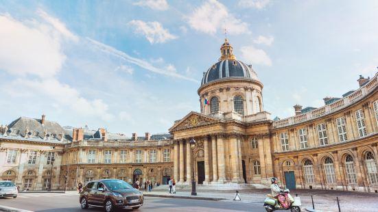 法蘭西學院