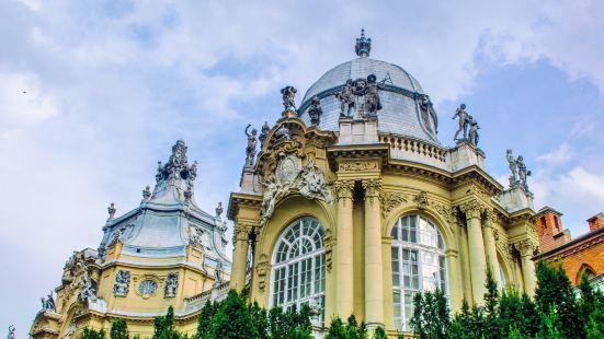 匈牙利農業博物館