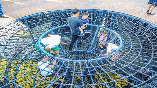Piying Theme Amusement Park