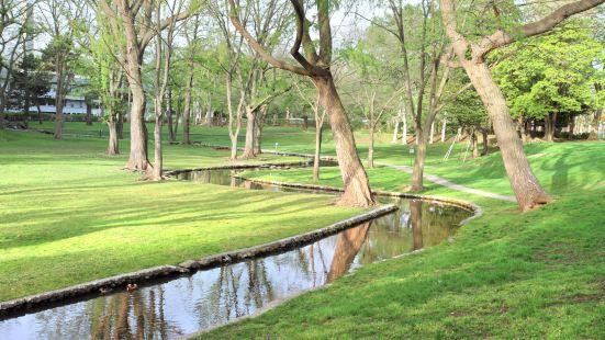 北海道大學植物園