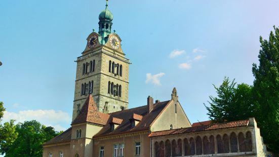 성 에메람 수도원