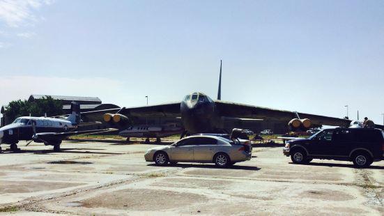 Kansas Aviation Museum