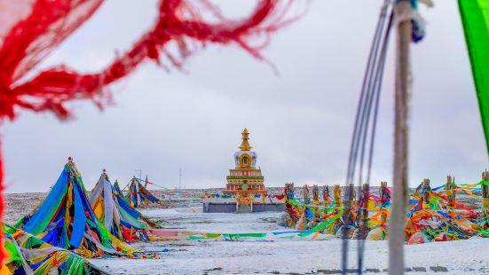 祁連山風光旅遊景區
