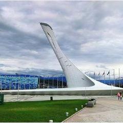 Adler Arena Skating Center User Photo