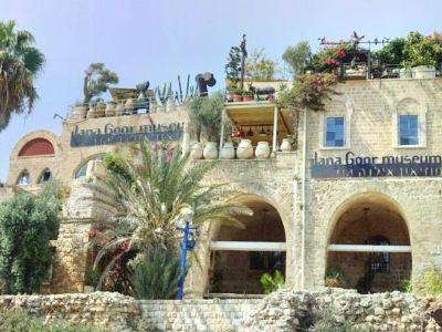 Ilana Goor博物館