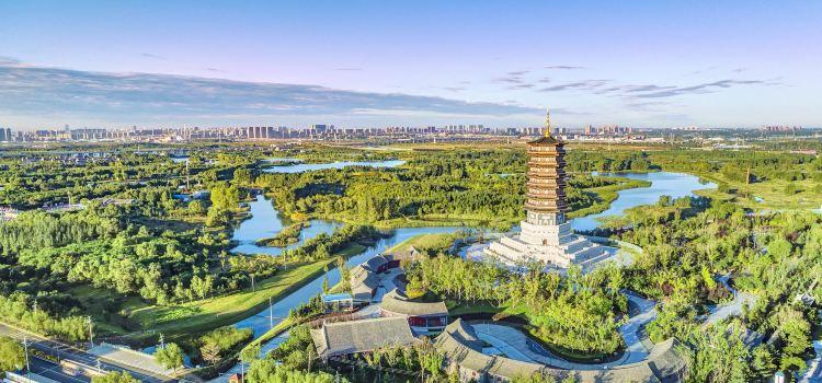 장춘북호국가습지공원