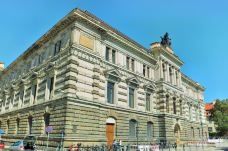 阿尔贝提努博物馆-德累斯顿-doris圈圈