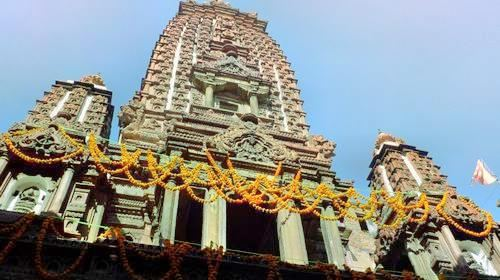 Mahabouddha Temple