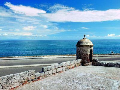 Walled City of Cartagena