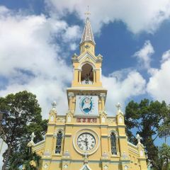 St. Francis Xavier Parish User Photo