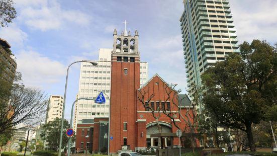 Kobe Eiko Church