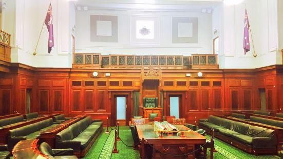 澳洲民主博物館