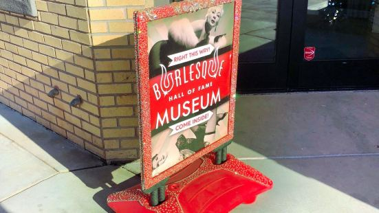 Burlesque Hall of Fame Museum