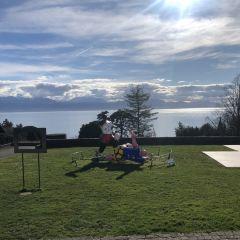 Lake Geneva User Photo