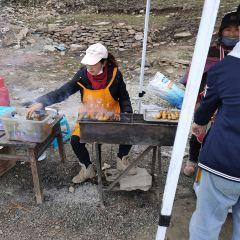 바랑산 여행 사진